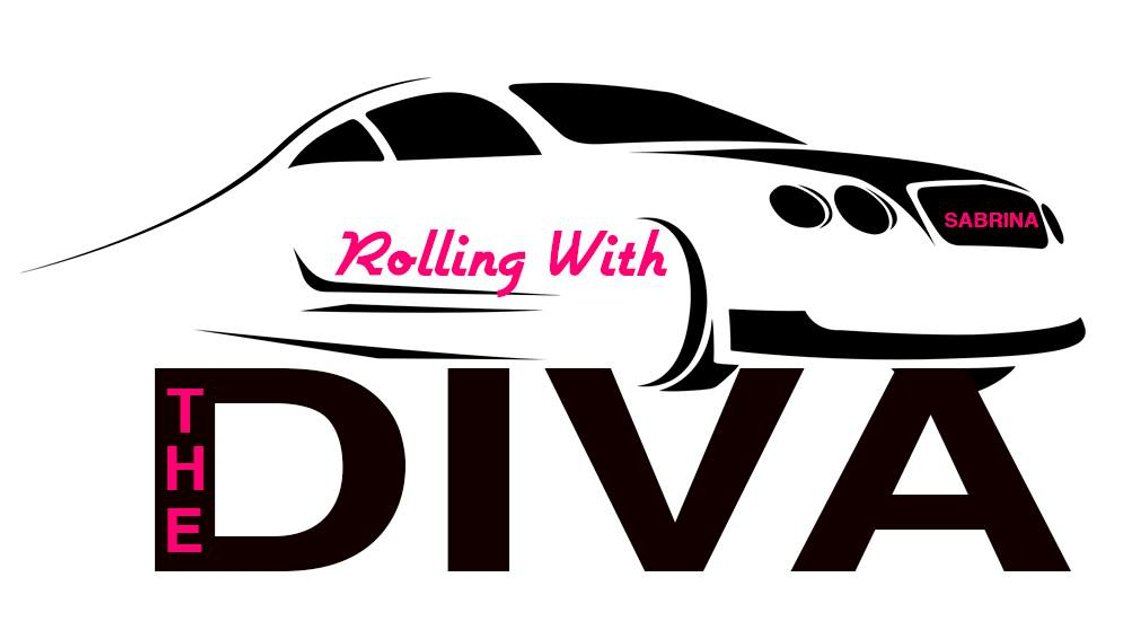 Rolling with The Diva Williams - immagine di copertina
