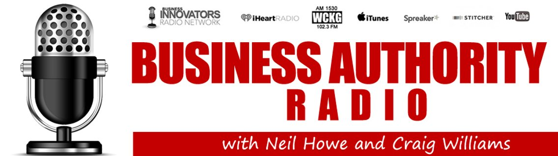 Business Authority Radio - Cover Image