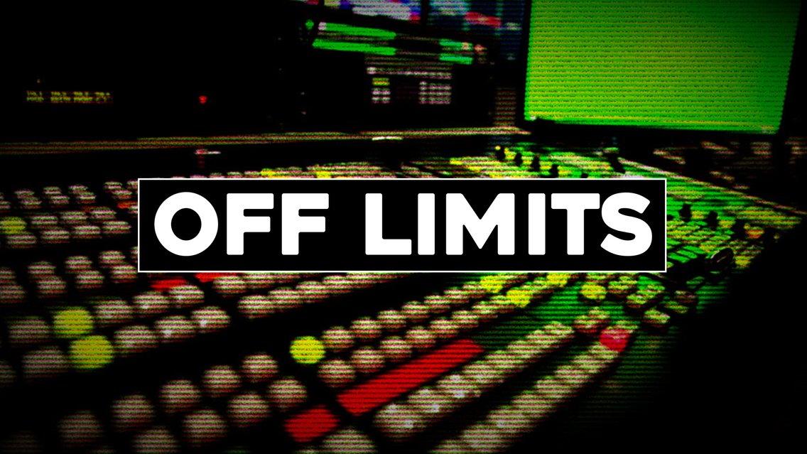 OFF LIMITS - imagen de portada