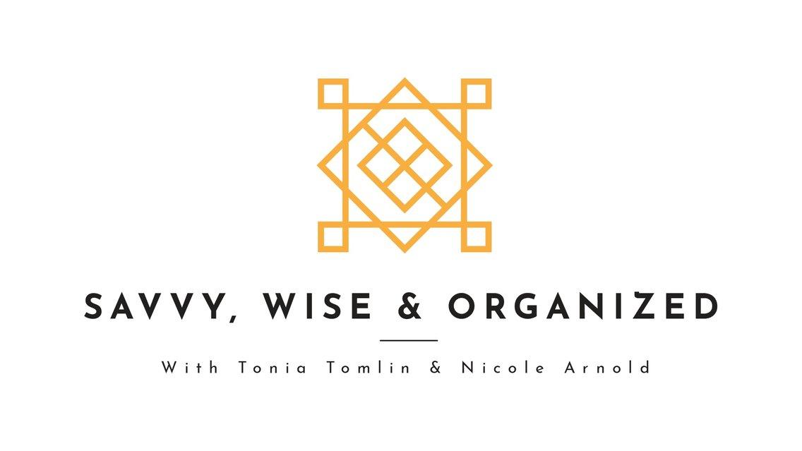 Savvy, Wise, and Organized - imagen de portada