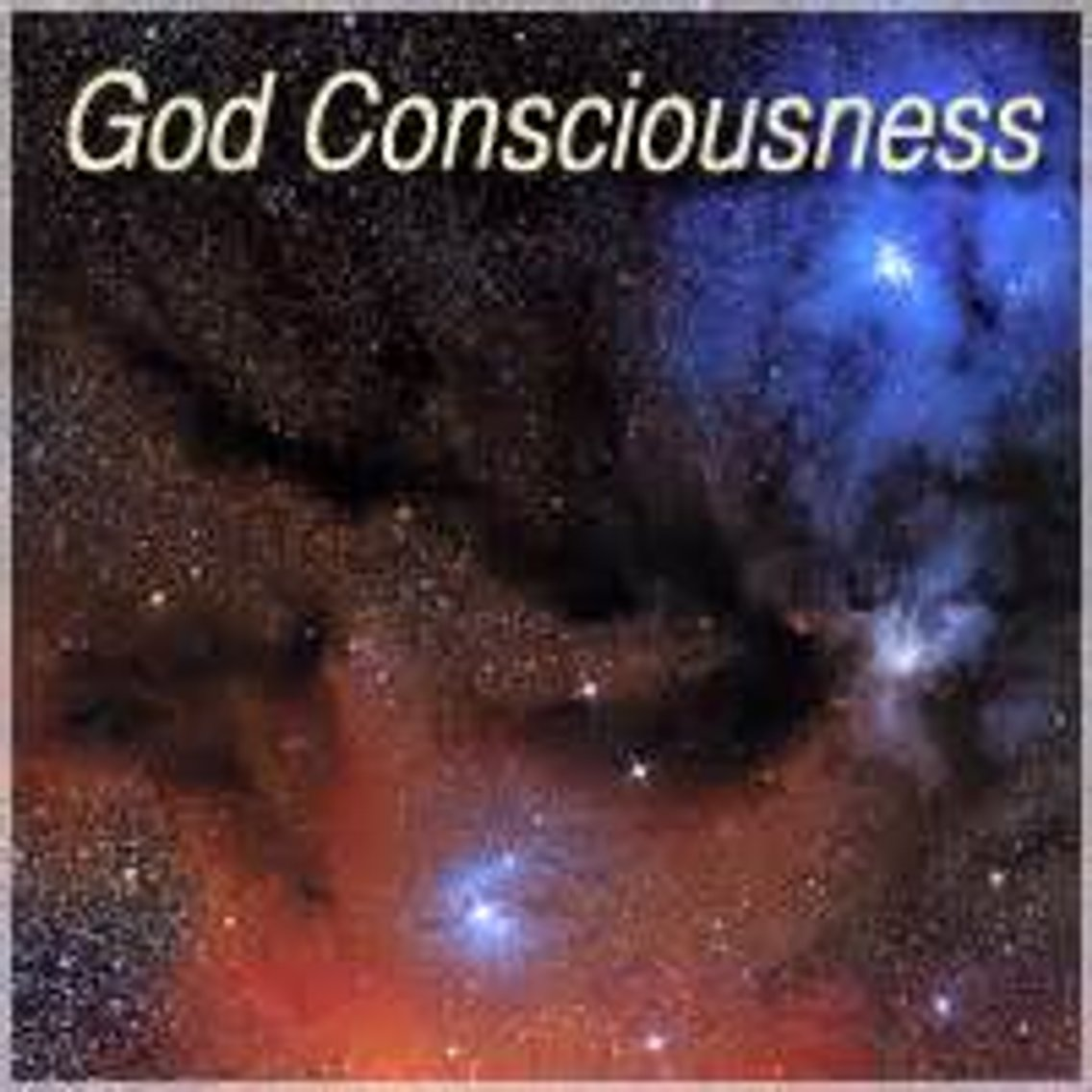 Consciously Interacting With God #2 - Cover Image