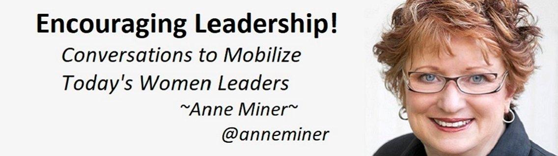 Encouraging Leadership! - imagen de portada