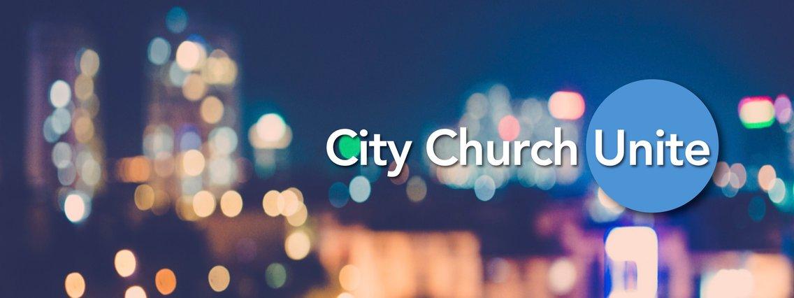 City Church Unite - imagen de portada
