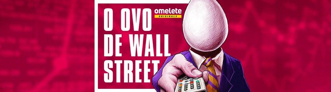 O Ovo de Wall Street - imagen de portada