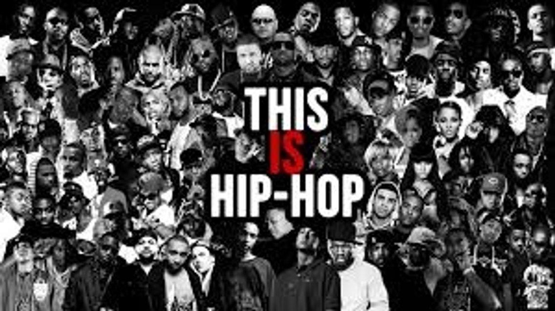 Hard Core HipHop - immagine di copertina