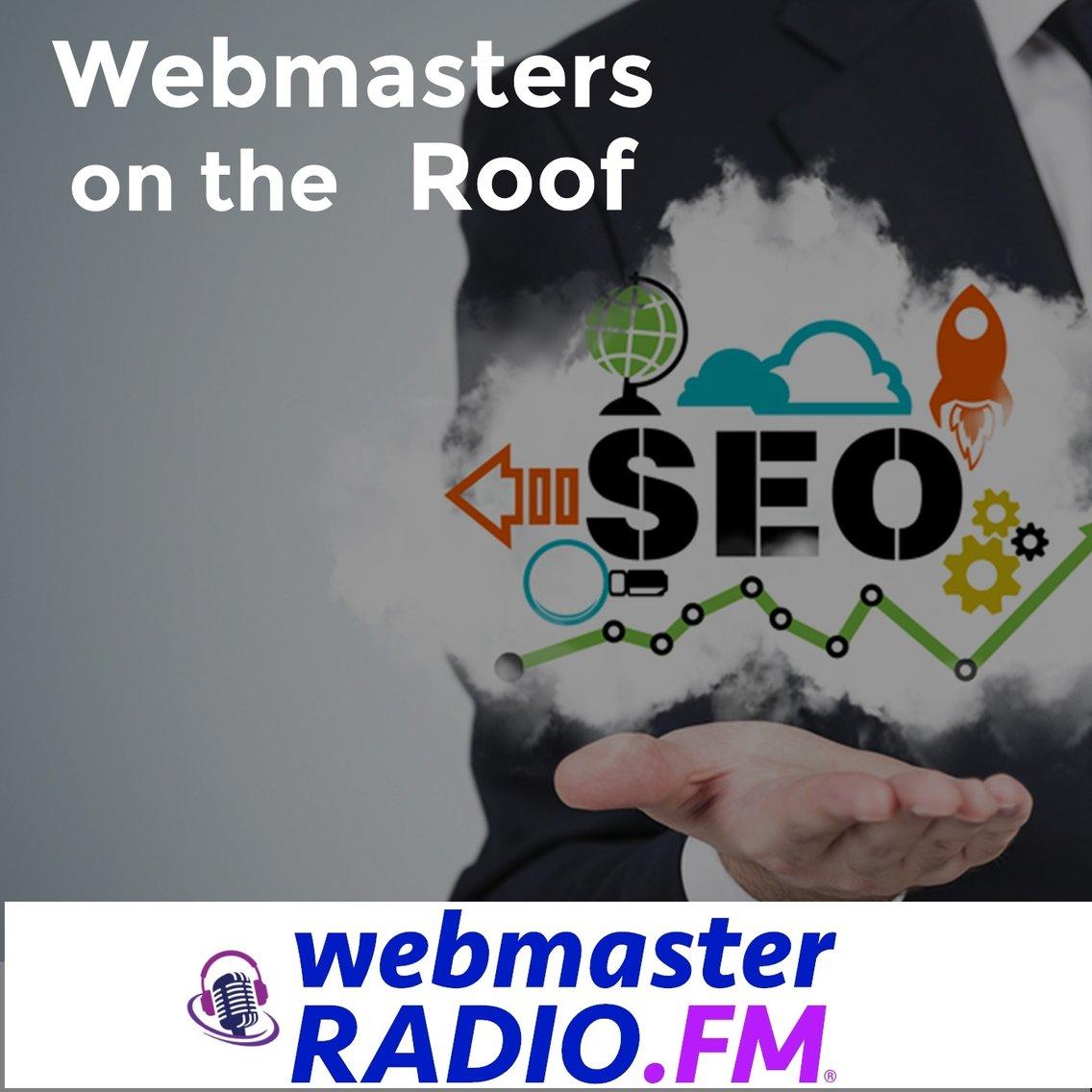 Webmasters on the Roof - imagen de portada