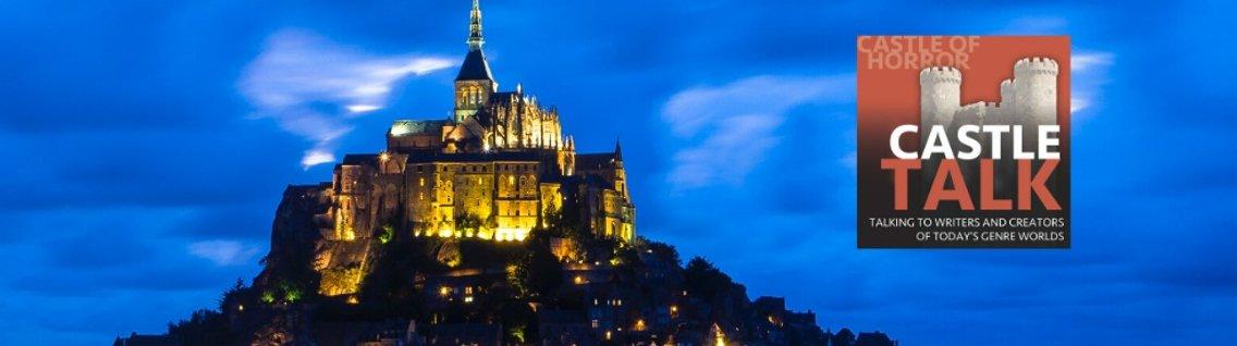 Castle Talk with Castle Bridge Media - imagen de portada