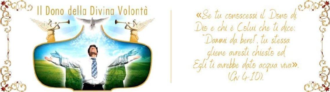 Il Dono della Divina Volontà - immagine di copertina