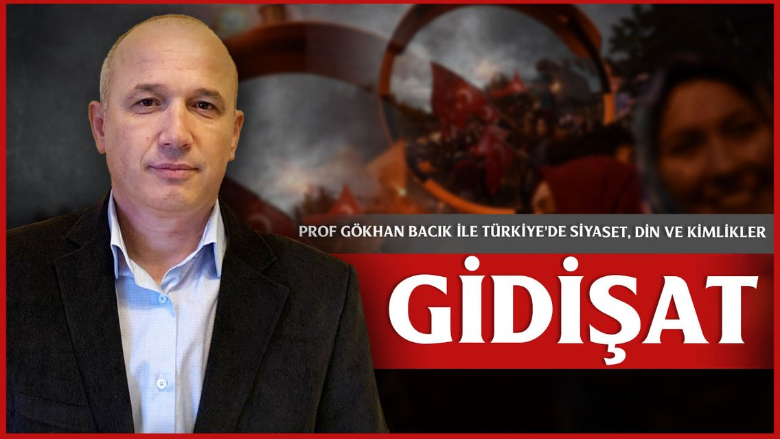 Gidişat - Cover Image
