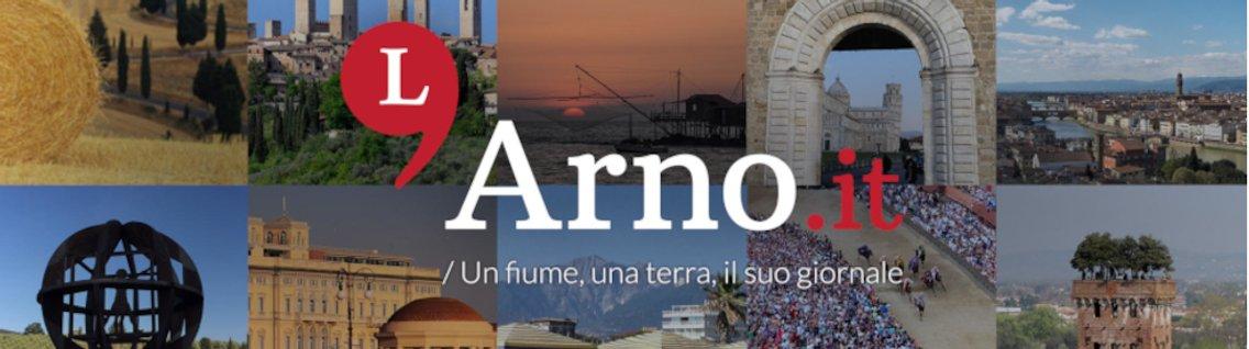 What's Up Tuscany - immagine di copertina
