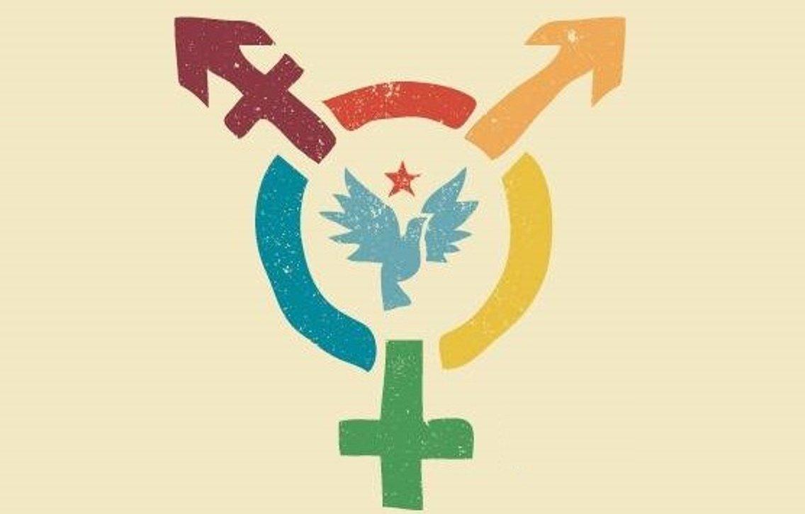 Beyond Gender Podcast - Cover Image