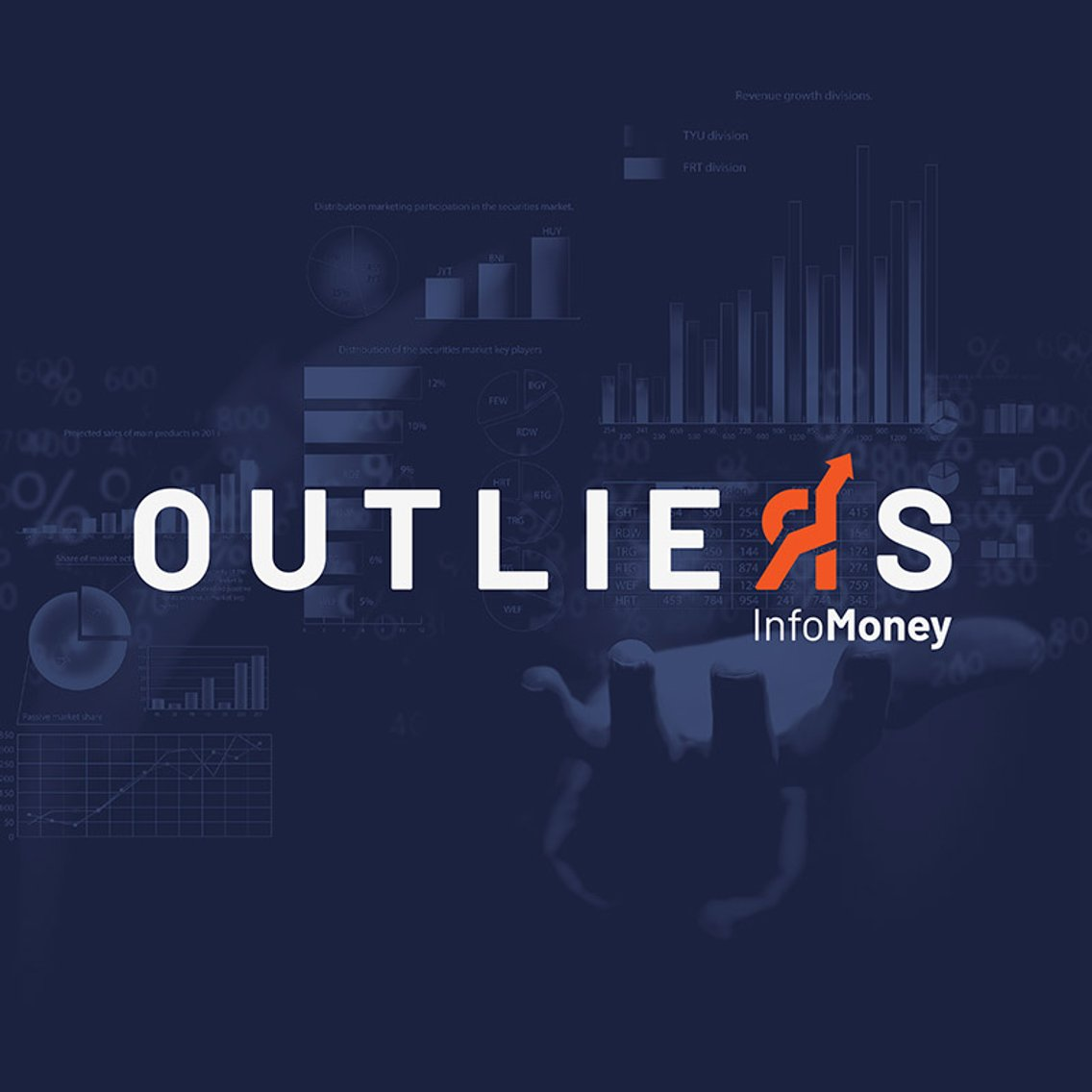 Outliers - Cover Image