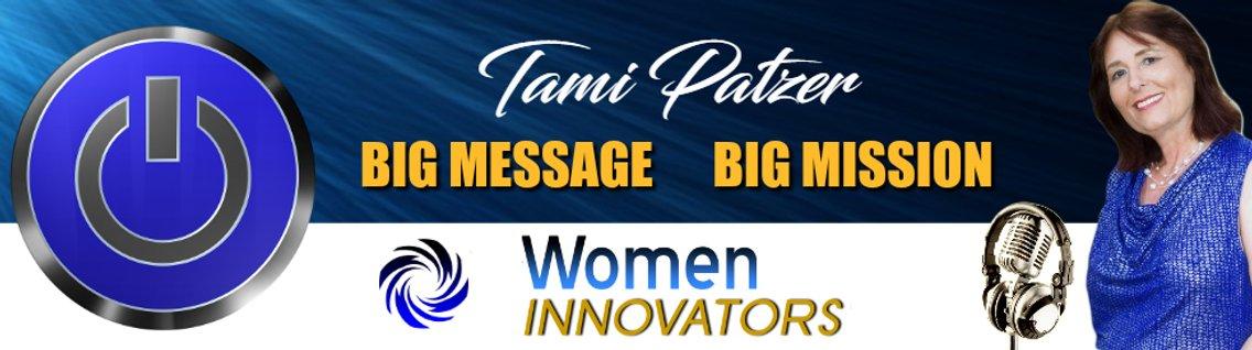 Women Innovators - Cover Image