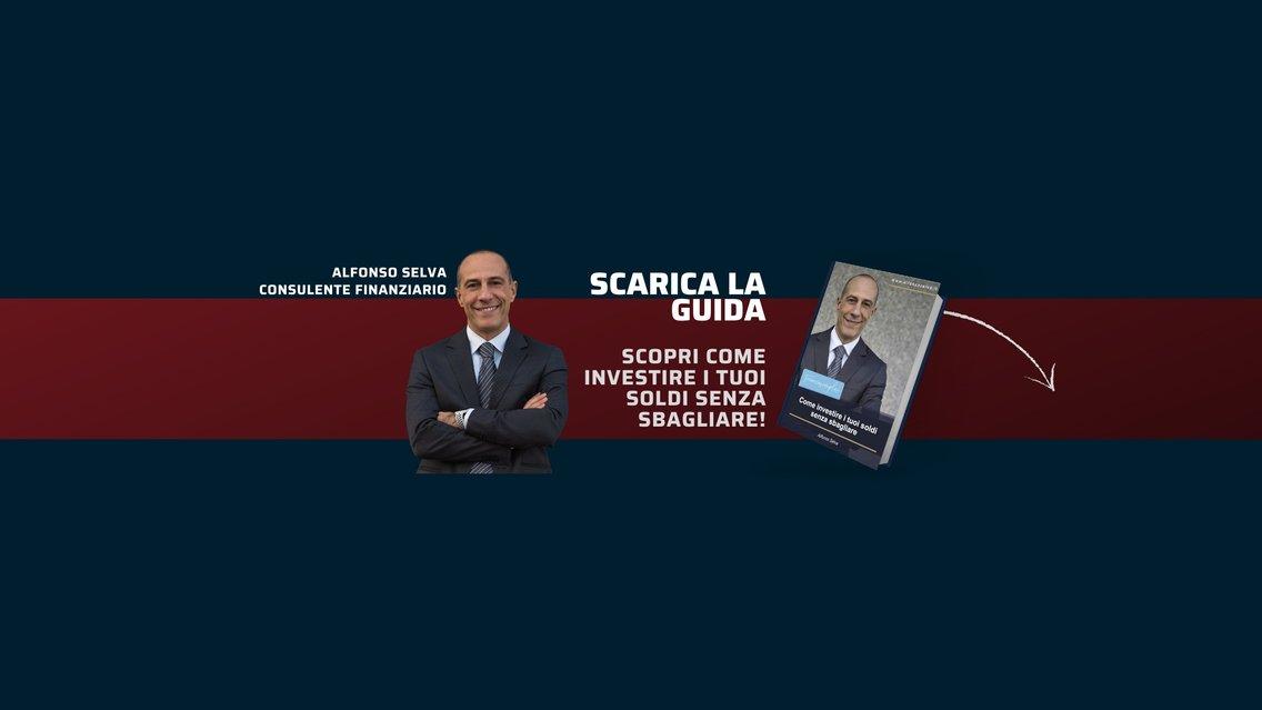 Finanza Semplice di Alfonso Selva - immagine di copertina
