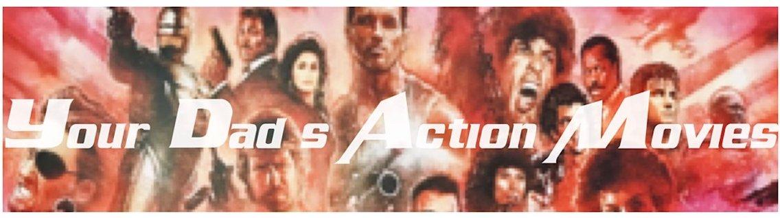 Your Dad's Action Movies - imagen de portada