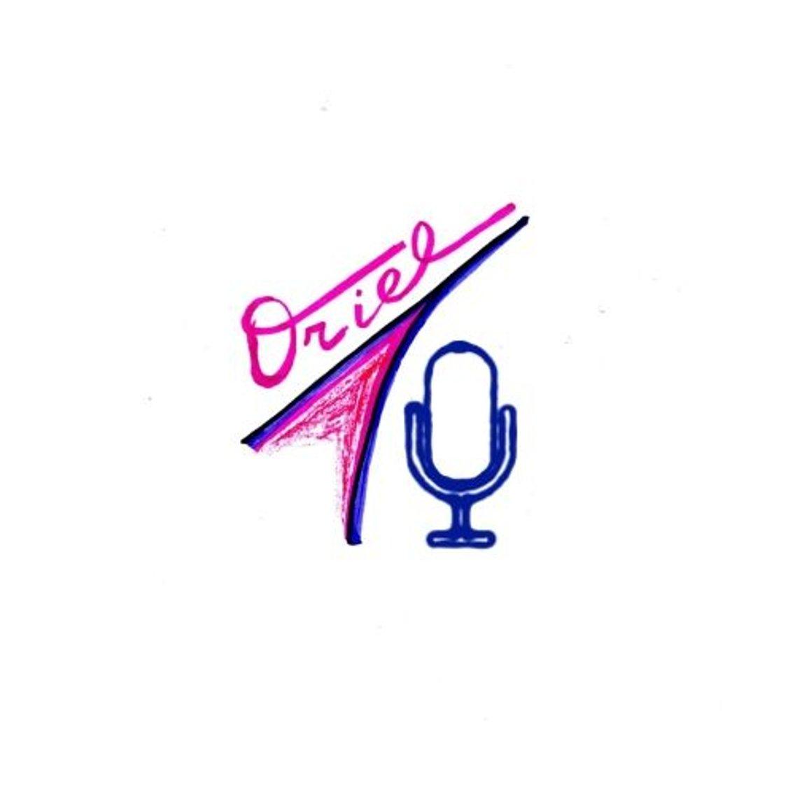 Orielcast - immagine di copertina
