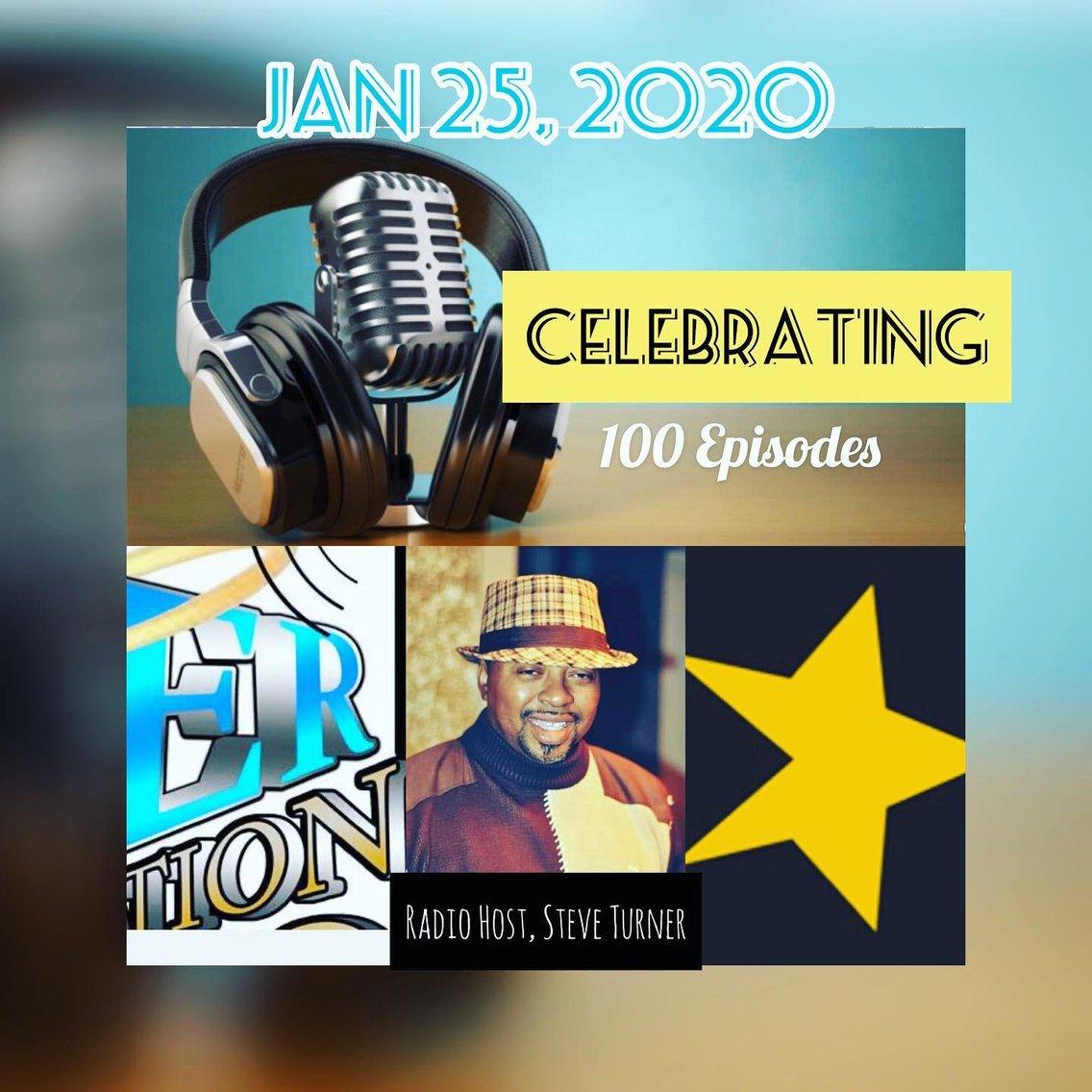 Elevation Radio1 - Cover Image