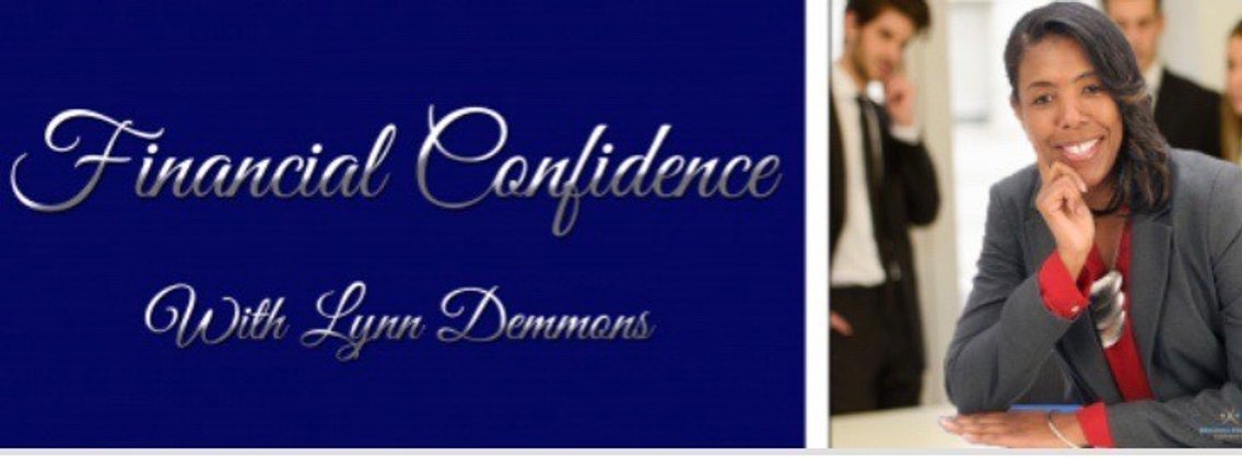 Financial Confidence - Cover Image