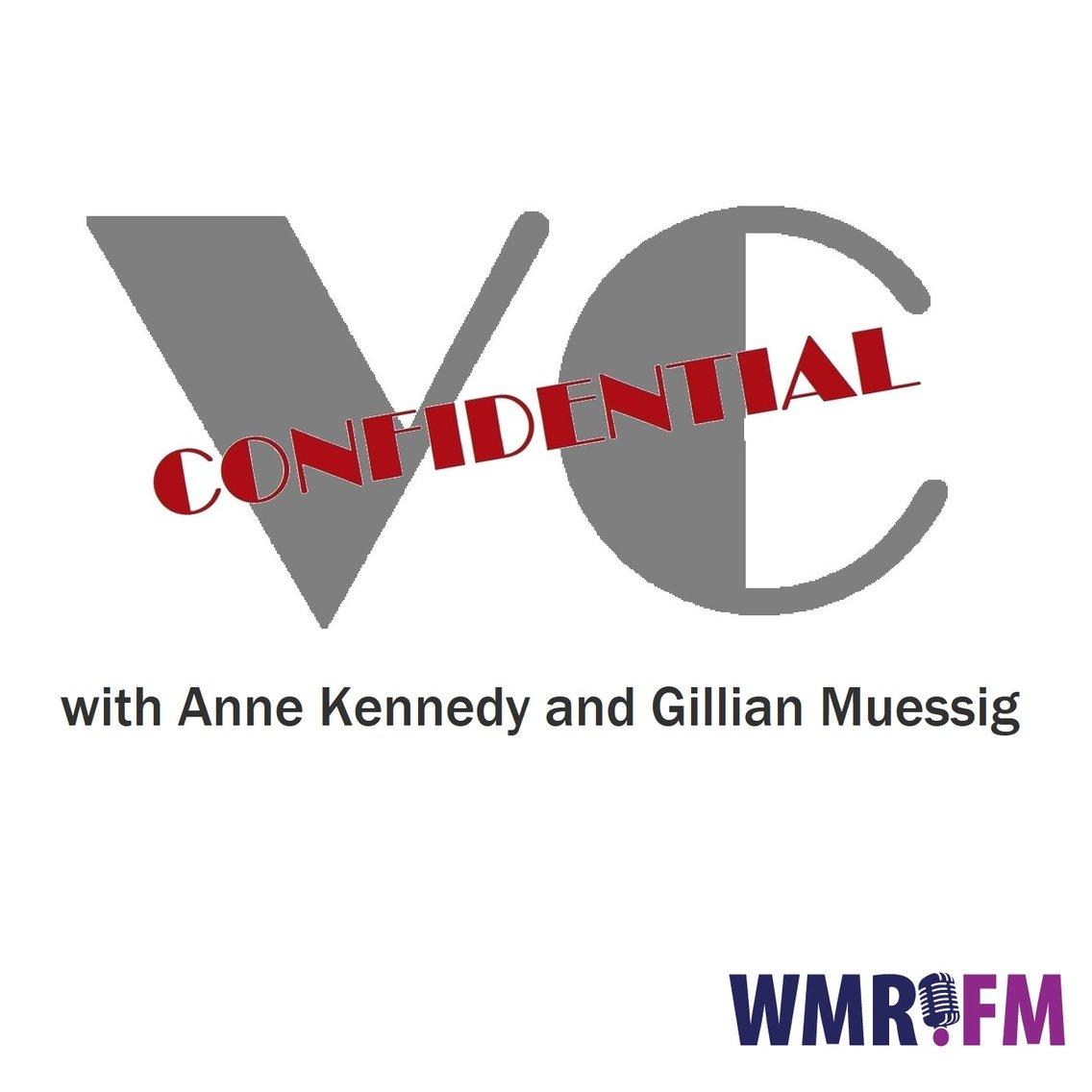 VC Confidential - imagen de portada