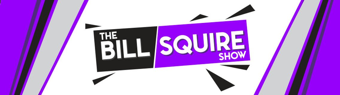 The Bill Squire Show - Cover Image