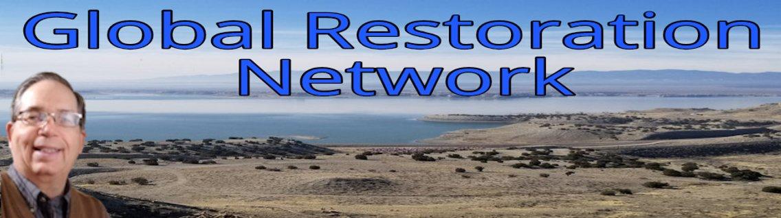 Global Restoration Network - imagen de portada