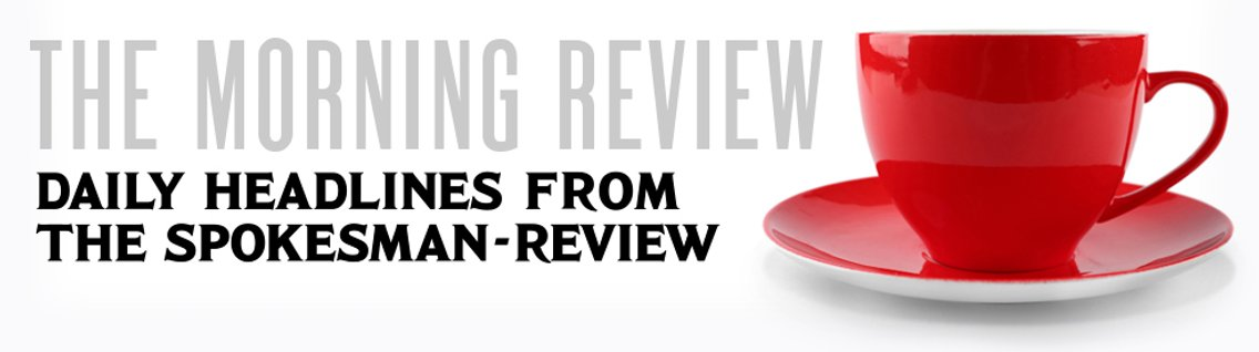 The Morning Review - Cover Image