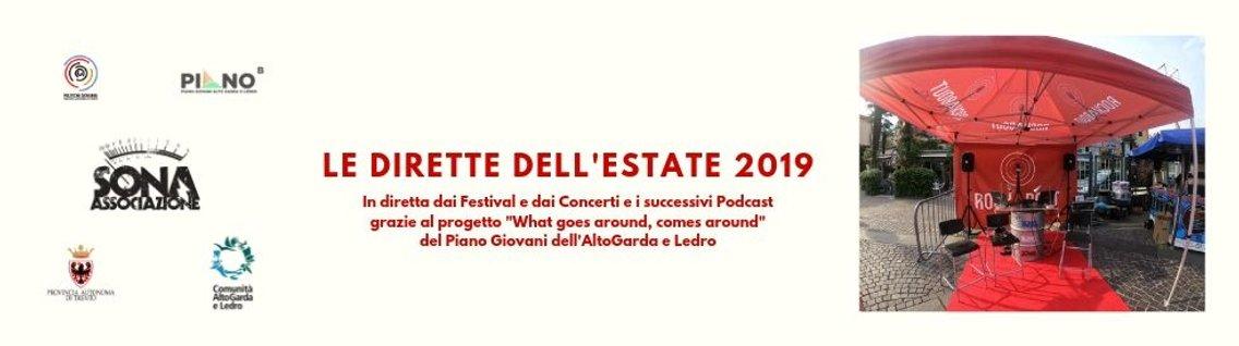 Le Dirette dell'Estate 2019 - immagine di copertina