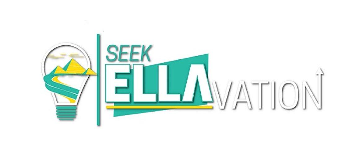 Seek ELLAvation with Ellakisha - immagine di copertina