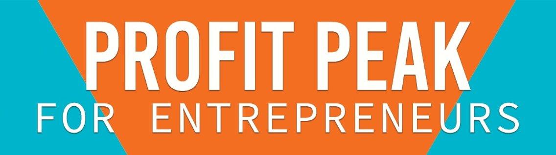 Profit Peak for Entrepreneurs - Cover Image