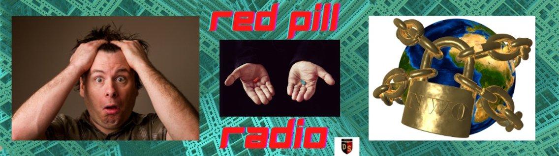 Red Pill Radio - imagen de portada