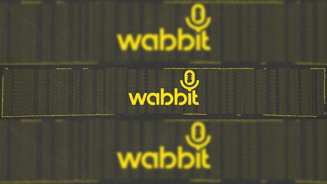 Wabbit - immagine di copertina