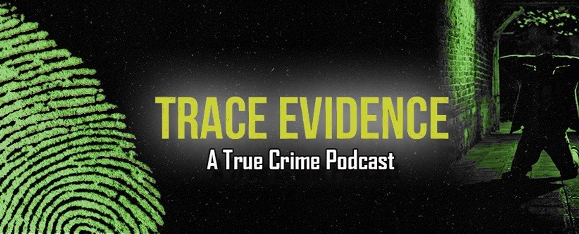 Trace Evidence - immagine di copertina