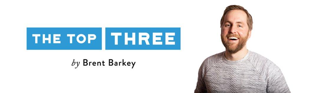 The Top Three Podcast - immagine di copertina