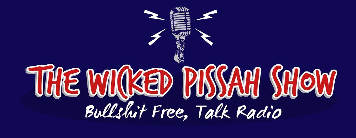 The Wicked Pissah Show - immagine di copertina