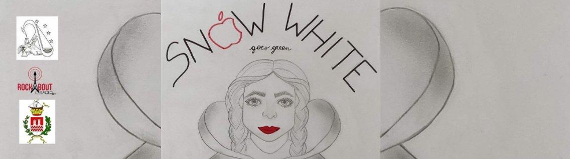Snow White goes green - immagine di copertina