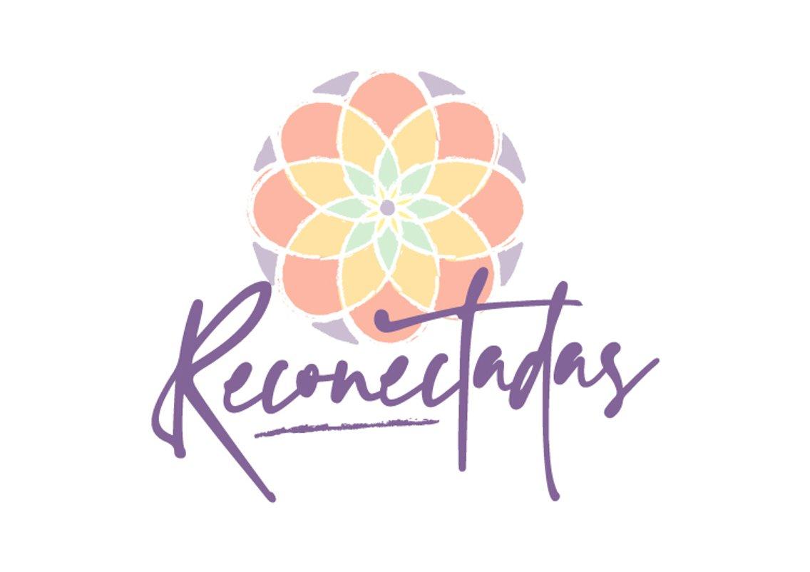RECONECTADAS - Cover Image