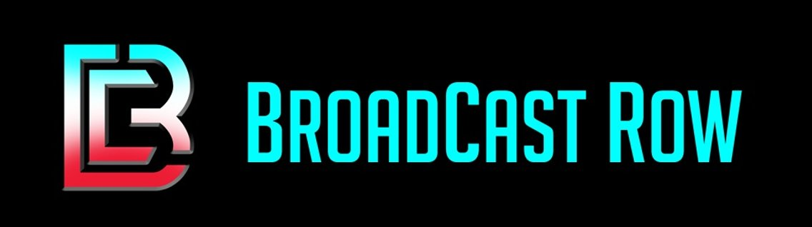 BroadCast Row - Cover Image