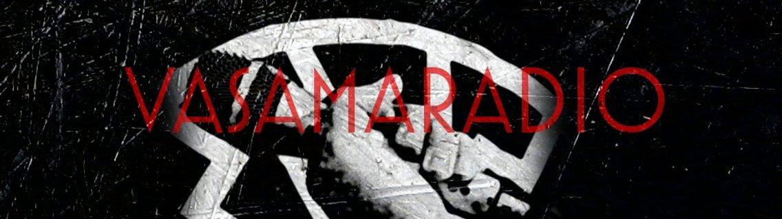 Vasamaradio - Cover Image