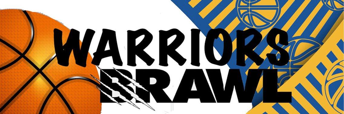 Warriors Brawl - imagen de portada