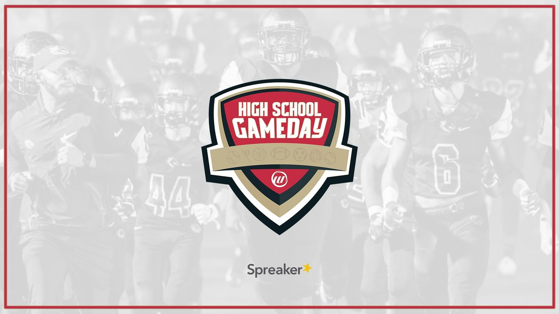 High School Gameday Show - Cover Image