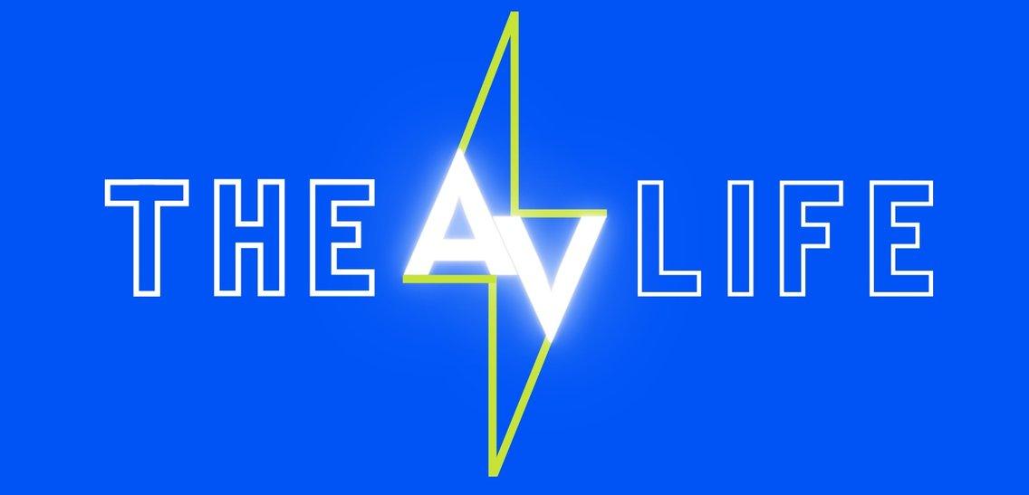 The AV Life - immagine di copertina