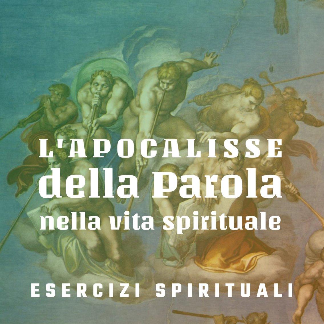 L'Apocalisse nella vita spirituale - immagine di copertina