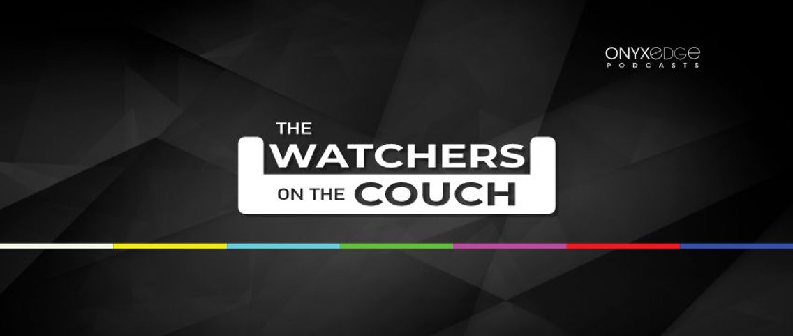 Watchers on the Couch: Castle Rock - imagen de portada