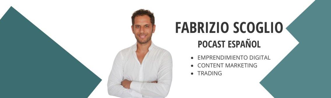Fabrizio Scoglio, el podcast en Español - Cover Image