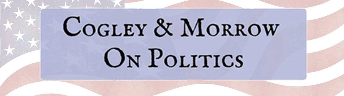 On Politics with Eric Morrow - immagine di copertina
