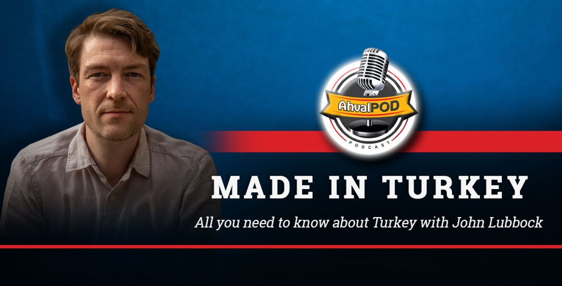Made in Turkey - imagen de portada