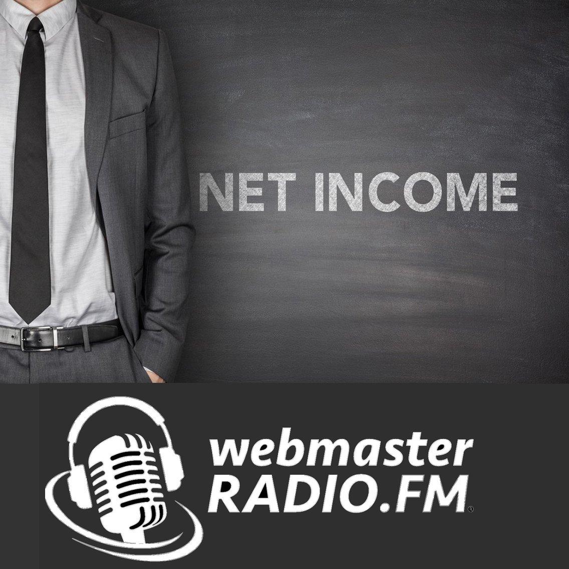 Net Income - imagen de portada