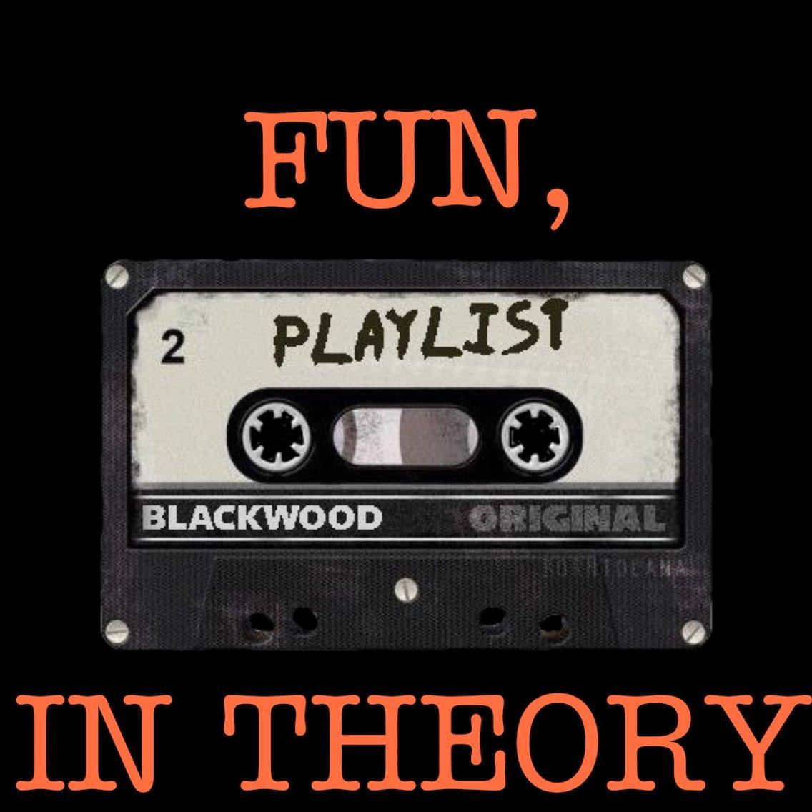Fun, In Theory - immagine di copertina