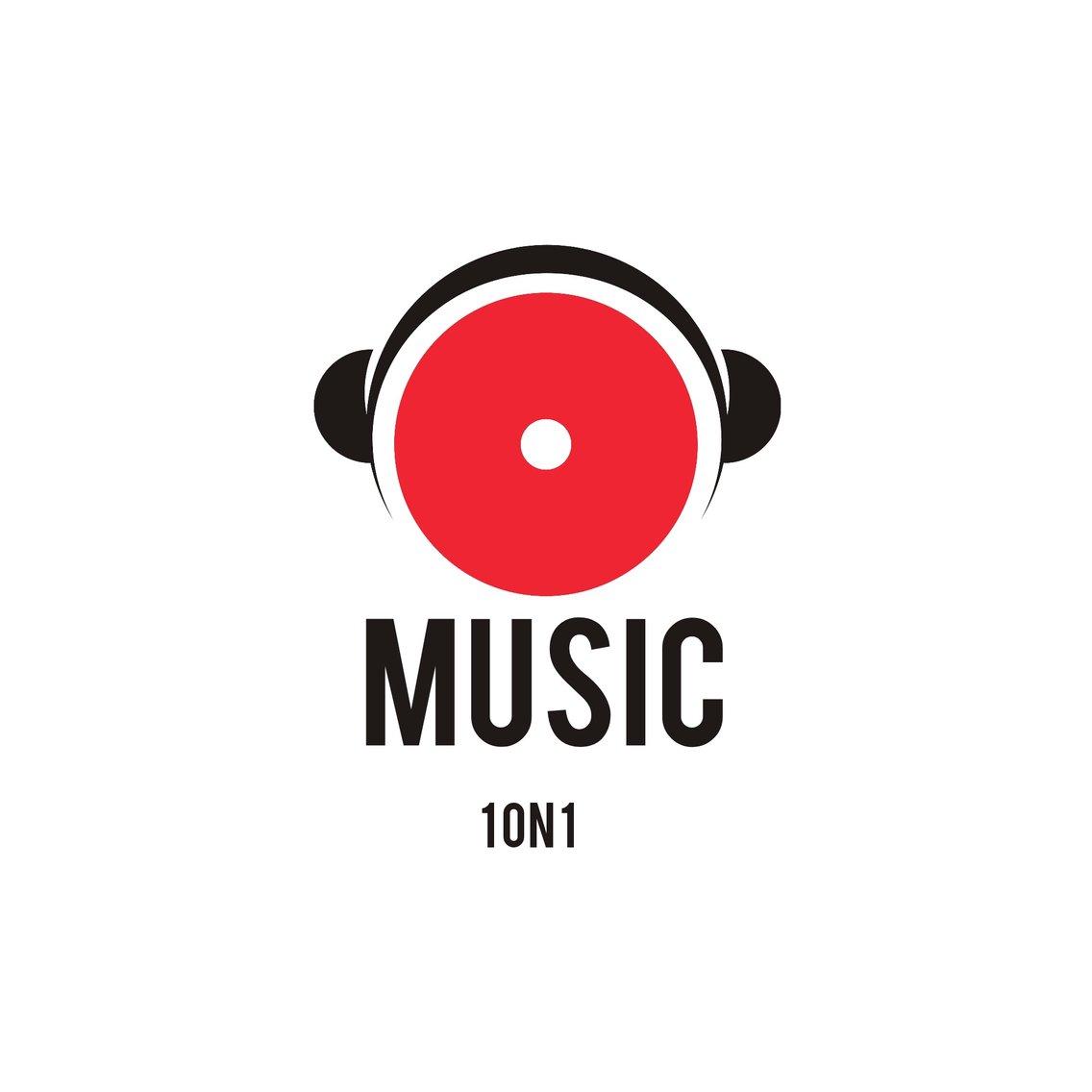 Music 1on1 - imagen de portada
