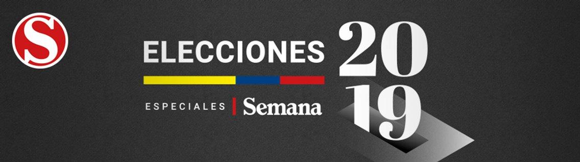 Elecciones por la Alcaldía 2019 - Cover Image